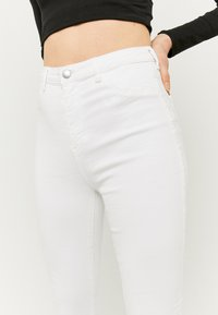 TALLY WEiJL - Jeans Skinny Fit - whi00 - 3