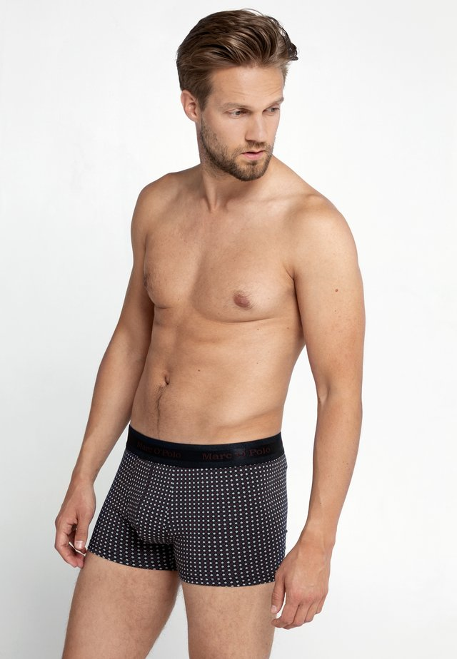 2 PACK - Boxer shorts - rot
