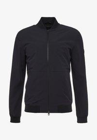 THOM FUNC - Summer jacket - black