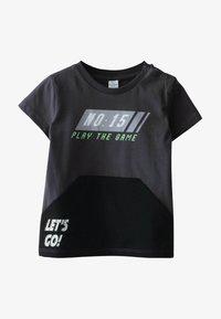 LC Waikiki T-shirt con stampa - anthracite/grigio - Zalando.it