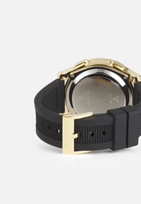 Guess - Digital watch - gold-coloured - 1