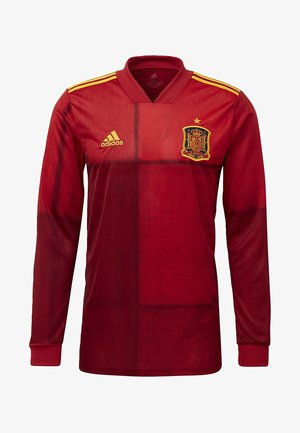 SPAIN HOME JERSEY - Squadra nazionale - red