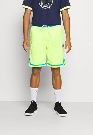 FRANCHISE  - Pantaloncini sportivi - sharp green