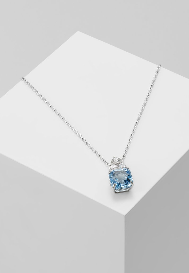 Swarovski - SPARKLING - Necklace - aquamarine