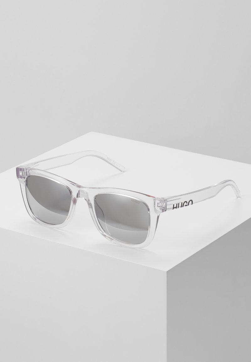 HUGO - Sunglasses - transparent