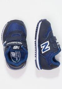 New Balance - KV500 - Sneakers basse - blue - 2
