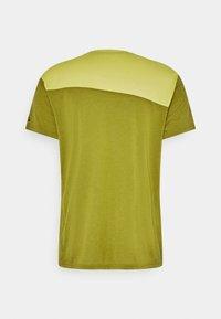 Vaude - MEN'S SVEIT - T-shirt basique - avocado - 1