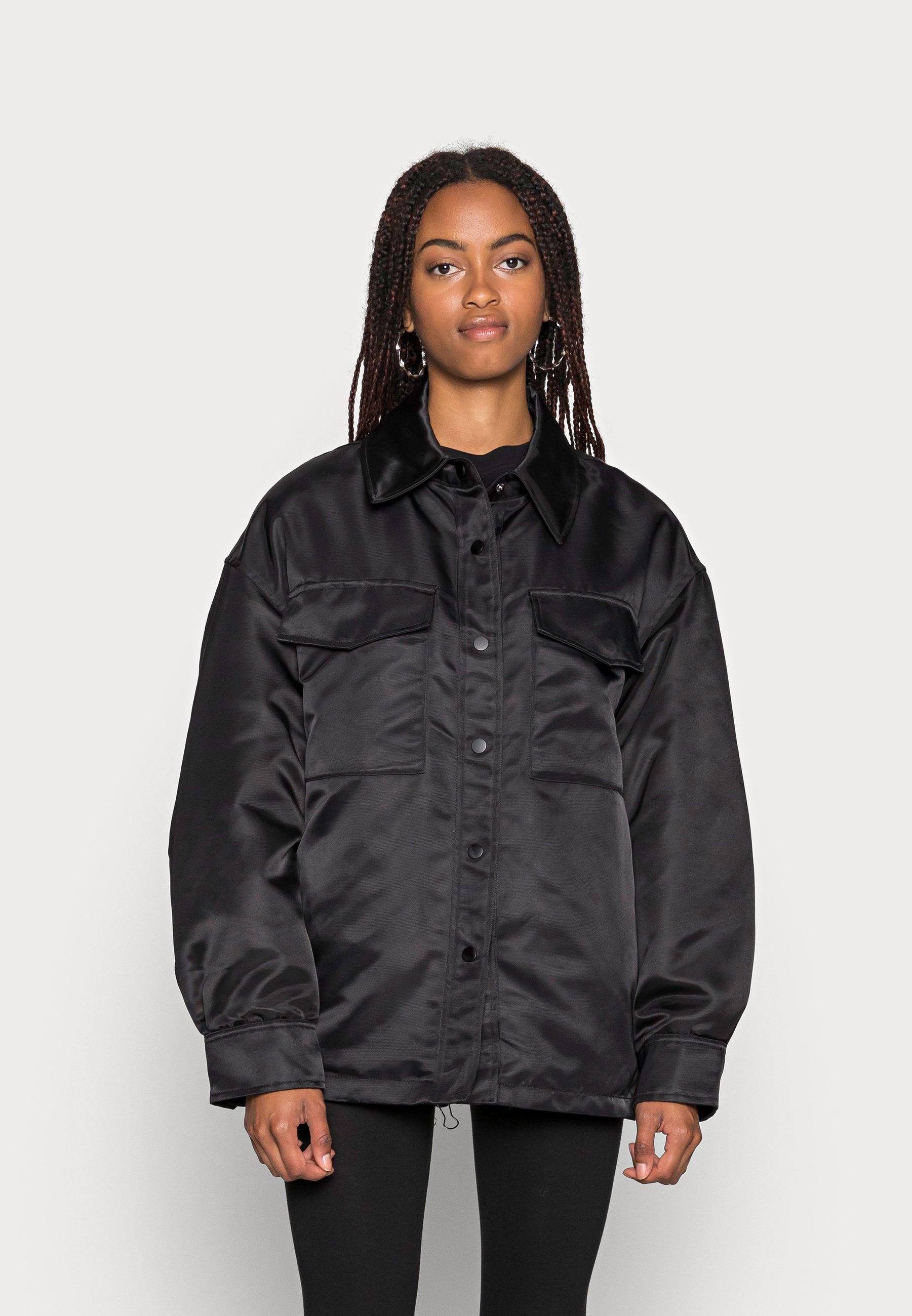 Women JOLINE SHACKET - Light jacket