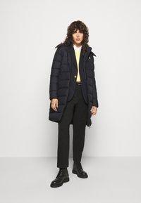 Polo Ralph Lauren - Down coat - black - 1