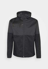 Helly Hansen - PURSUIT JACKET - Outdoor jacket - black - 4