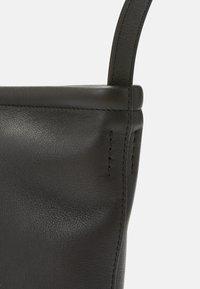 Mansur Gavriel - MINI ZIP BUCKET - Across body bag - black - 7