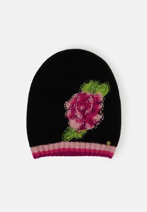 Bonnet - nero