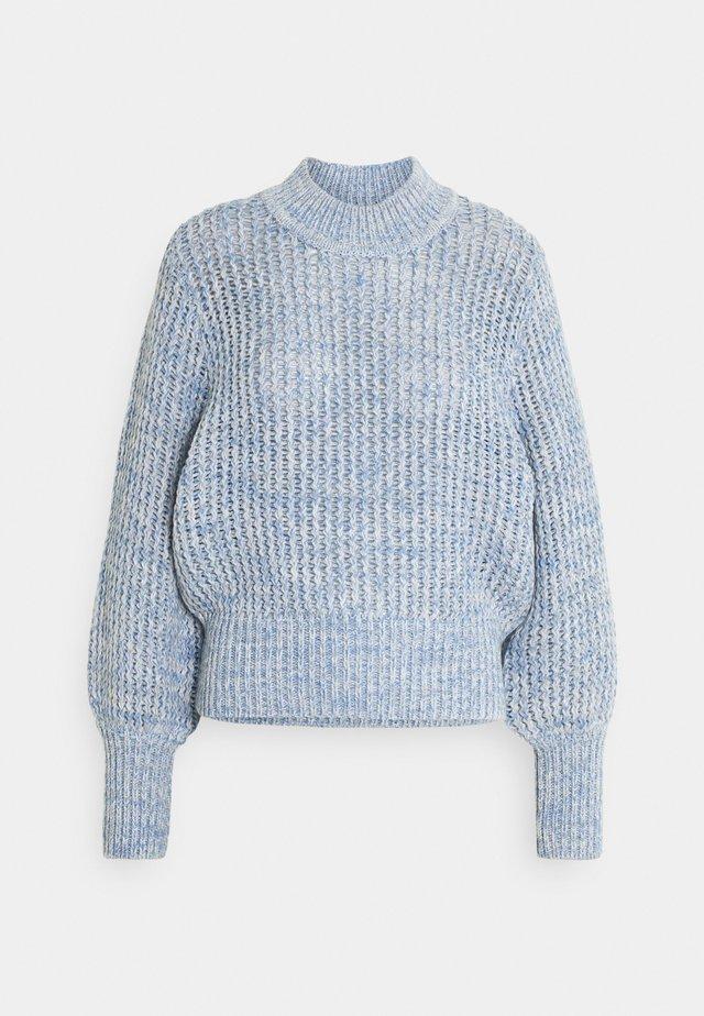 PINJA - Sweter - blue mood
