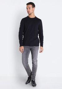 BONOBO Jeans - Slim fit jeans - grey denim - 1