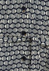 Violeta by Mango - LEOPARD7 - Shirt dress - ecru - 6