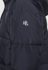 Lauren Ralph Lauren - Down coat - navy - 7