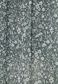 TOM TAILOR DENIM - PRINTED  - Day dress - light green - 2