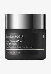 Perricone MD - COLD PLASMA PLUS + SUB/D CHIN & NECK - Face cream - - - 0