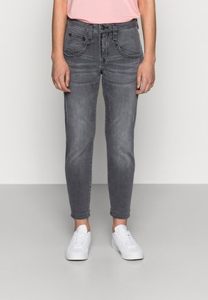SHYRA  - Slim fit jeans - oxy