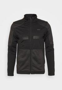 Icepeak - EXETER - Fleece jacket - black - 5