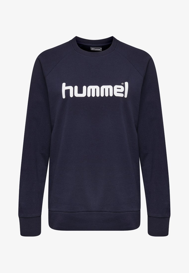 Hummel - Sweatshirt - dark blue