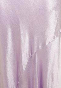 Closet - CLOSET BIAS CUT DRESS - Cocktailjurk - lilac - 2