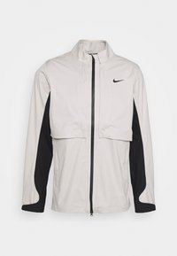 Nike Golf - HYPERSHIELD RAPID ADAPT 2-IN-1 - Waterproof jacket - string/black