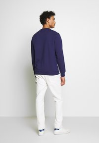 C.P. Company - Sweatshirt - dark blue - 2