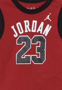 Jordan - 23 SET UNISEX - Top - gym red - 3