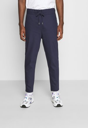 BEAMON - Trousers - navy
