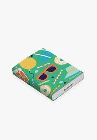 Zalando - HAPPY BIRTHDAY - Gift card box - green - 2