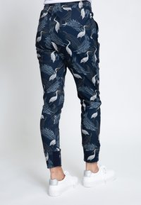 Zhrill - FABIA - Trousers - blue - 2