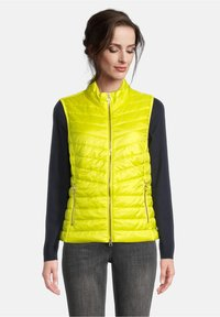 Betty Barclay - Down jacket - neon yellow - 0