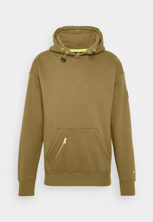 LEGACY CONTEMPORARY MODERN HOODED - Sweat à capuche - olive