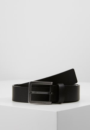 ESSENTIAL PLUS - Belte - black