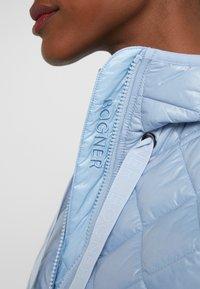 Bogner - BELLA - Krótki płaszcz - light blue - 5
