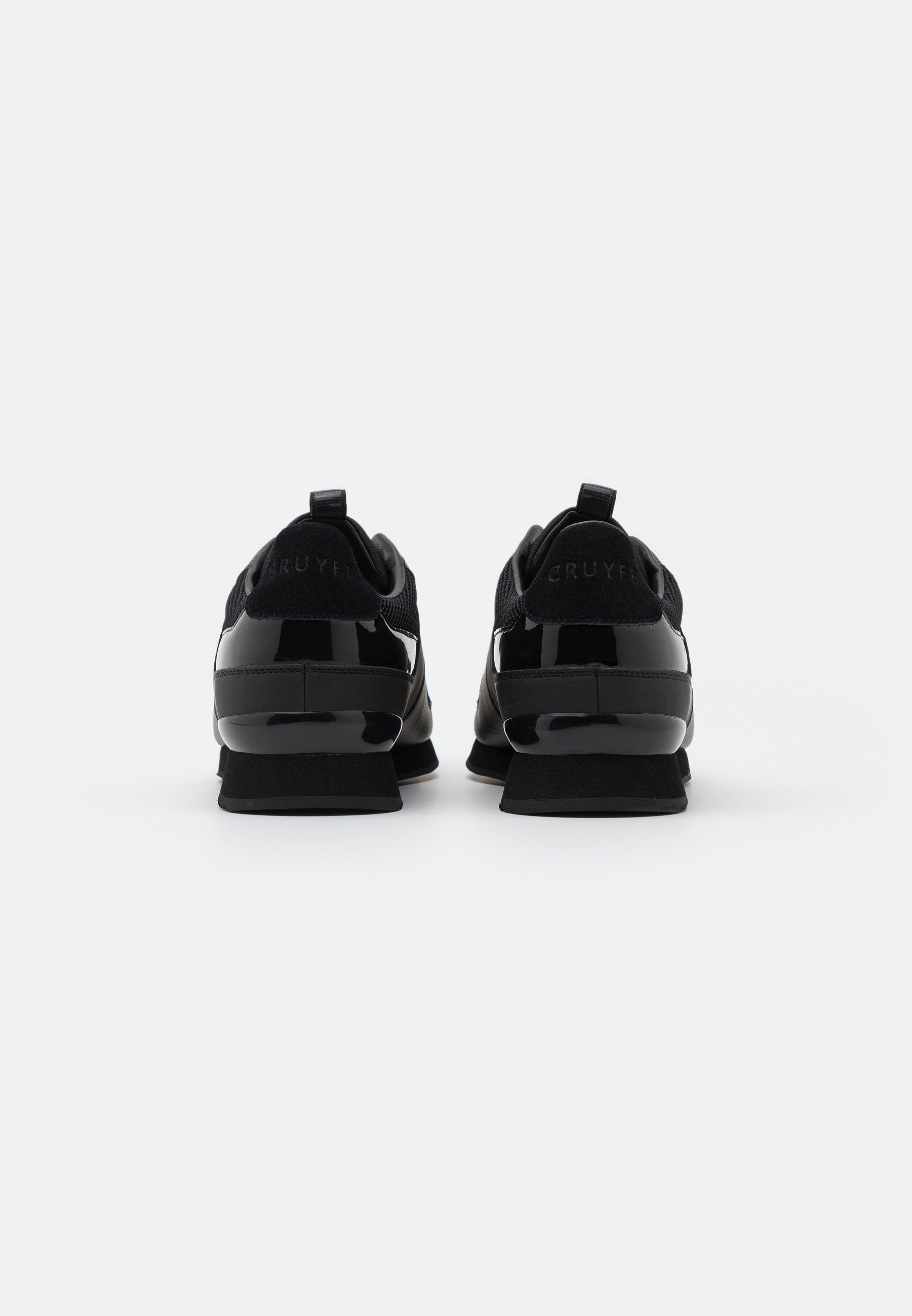 Cruyff COSMO - Sneaker low - black/schwarz - Herrenschuhe TrB9R