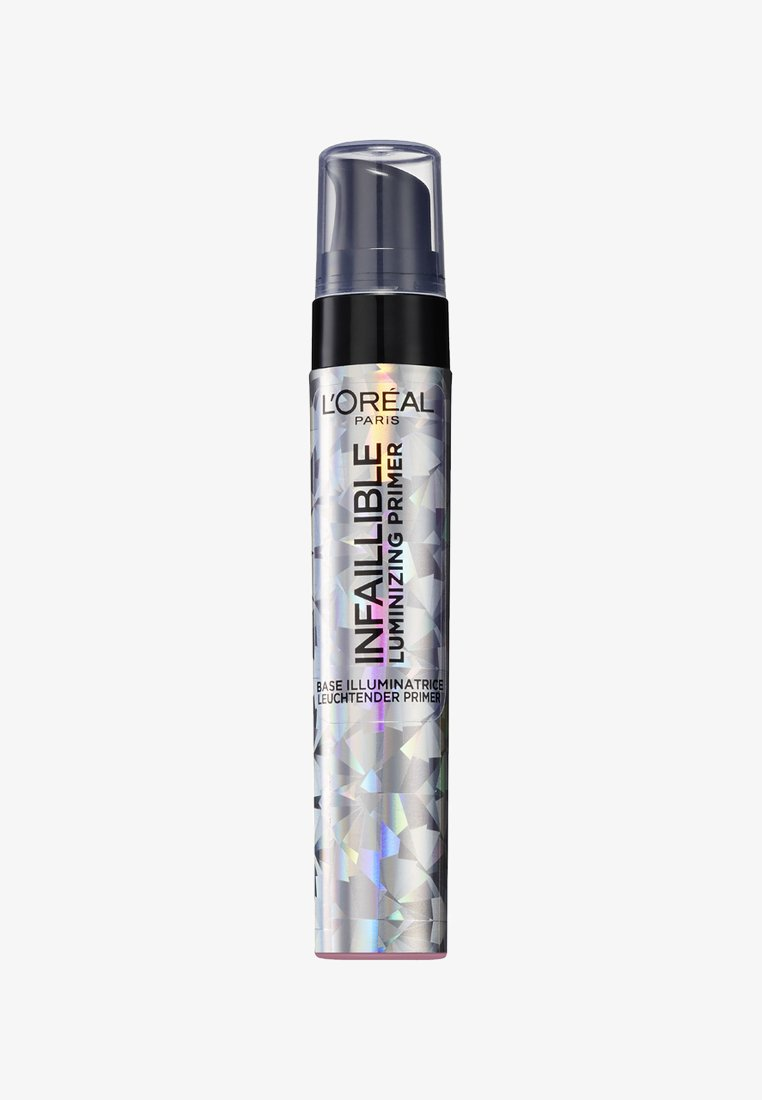 L'Oréal Paris - INFAILLIBLE LUMINIZING PRIMER - Primer - 05 glowizard