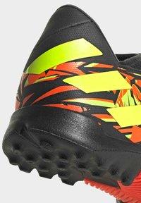 adidas Performance - Astro turf trainers - orange - 3
