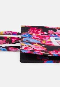 MSGM - BORSA DONNA WOMANS - Tote bag - black/multicolor - 3