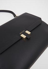 Maison Hēroïne - AUDREY - Laptop bag - black - 6