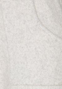 Fashion Union Petite - RULER TROUSERS - Tracksuit bottoms - grey - 2