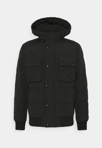 Belstaff - RIDGE JACKET - Down jacket - black - 0