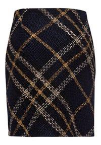 More & More - Pencil skirt - blau - 1