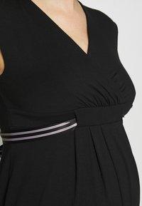 Balloon - DRESS - Denní šaty - black - 4