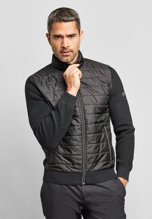 Light jacket - dunkelgrau