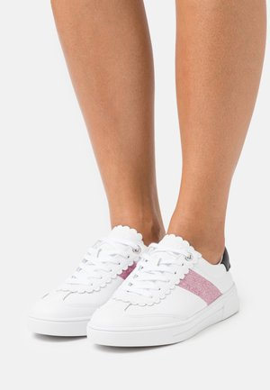 ALLVA - Trainers - white