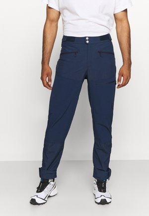 BITIHORN LIGHTWEIGHT PANTS - Pantaloni - indigo night