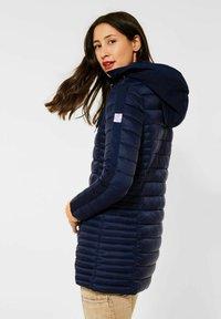 Street One - Winter coat - blau - 2