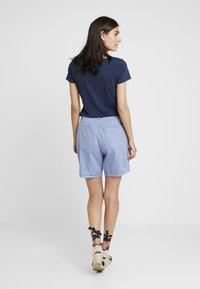Esprit - Shorts - light blue - 3